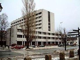 Kristiansand fengsel