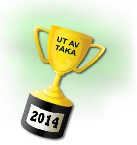 Ut av tåka prisen - 2014