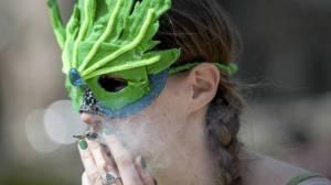 legalisering