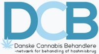DCB – danske cannabisbehandlere