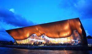 Kilden Teater- og konserthus